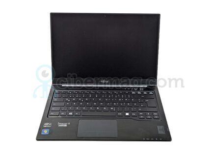 Ноутбук Fujitsu Lifebook u772 white 3G ssd