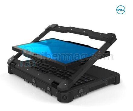 Ноутбук Dell Latitude 12 Rugged Extreme (7204)
