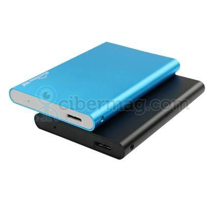 """Внешний карман Blueendless для HDD 2.5"""" USB 3.0"""
