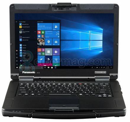 Ноутбук Panasonic Toughbook FZ-55 mk1 (Full HD)