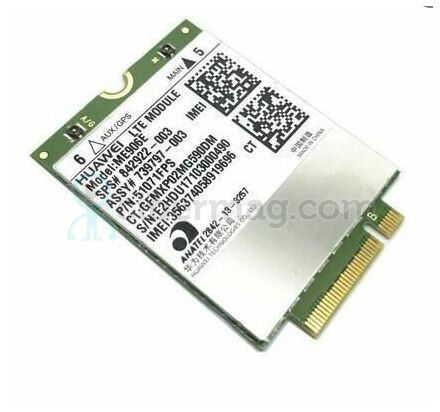 HP Huawei ME906E 4G LTE