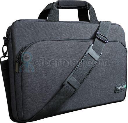 Сумка для ноутбука Grand-X 14'' Black