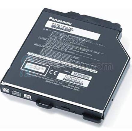 Panasonic Toughbook Cf-30 Cf30 DVD Drive With Caddy Cf-vdr301u Cf-vdr302u