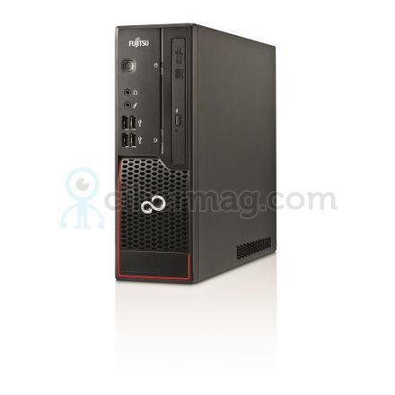 Системный блок Fujitsu Esprimo C710 USD