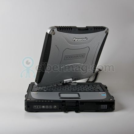 Ноутбук Panasonic ToughBook CF-19 mk4 3G GPS
