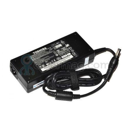 Блок Питания для ноутбуков Toshiba 19V 4,5A 90W 5.2*2.5