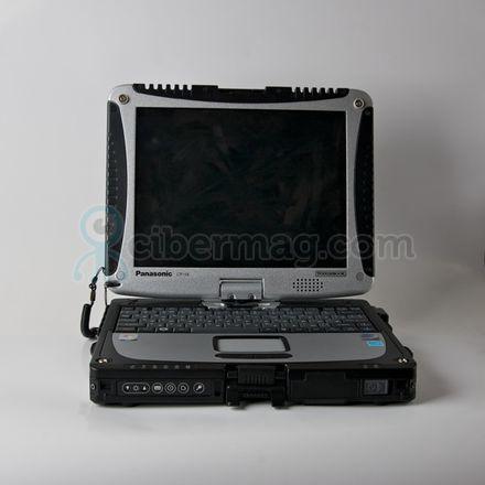 Ноутбук Panasonic ToughBook CF-19 mk7 Demo