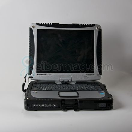 Ноутбук Panasonic ToughBook CF-19 mk6 Demo