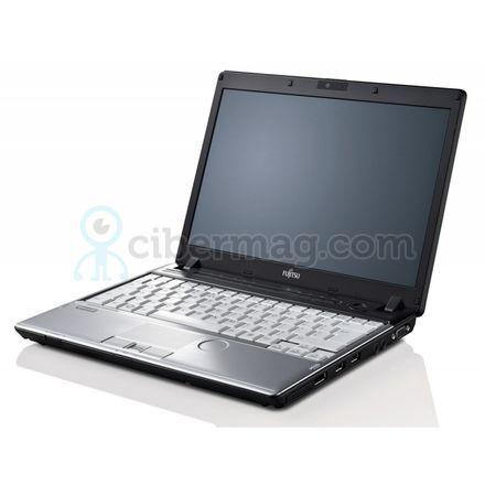 Ноутбук Fujitsu LifeBook P772