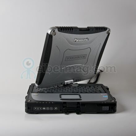 Ноутбук Panasonic ToughBook CF-19 mk4 8Gb SSD