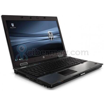 Ноутбук HP EliteBook 8540p