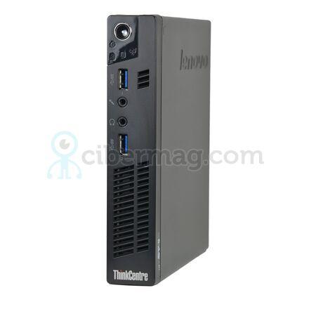 Системный блок Lenovo ThinkCentre M73 USFF 8Gb SSD