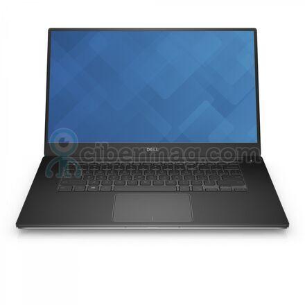 Ноутбук Dell Precision 5510  SSD+ HDD