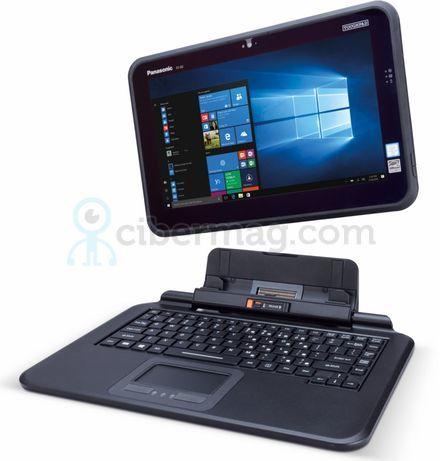 Защищенный бизнес планшет Panasonic Toughpad FZ-Q2