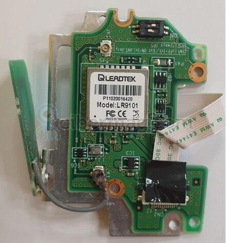 Panasonic Toughbook CF-U1 MK2 Ultra DFUP1687ZA Leadtek LR9101 GPS Antenna Kit