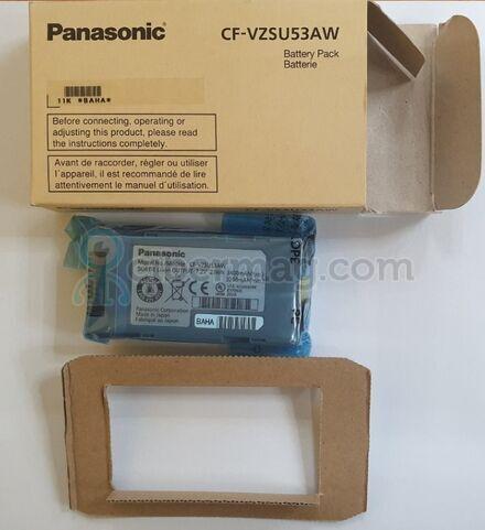 Новая оригинальная батарея для планшетов Panasonic Toughbook CF-H1/ CF-H2/ CF-U1