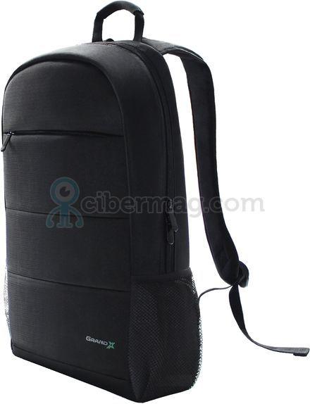 Рюкзак для ноутбука Grand-X 15.6'' Black