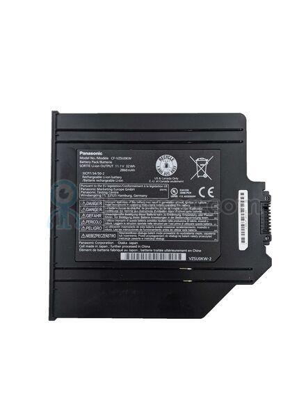 Новая дополнительная оригинальная батарея для ноутбука Panasonic Toughbook CF-54 CF-VZSU0KW
